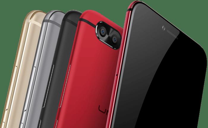 Concurs - câștigă un smartphone UMIDIGI Z1