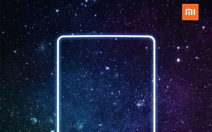 Xiaomi Mi Mix 2 se lansează pe 11 septembrie