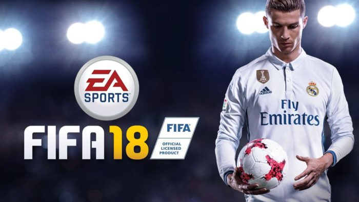 FIFA 18 a fost lansat ieri