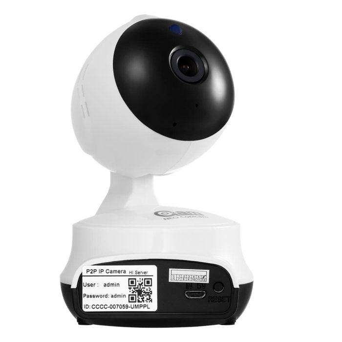 NEO Coolcam - camera de supraveghere IP pe care o poti accesa de pe telefon
