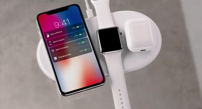 Apple iPhone X (10) lansat: ecran fara margini, fara senzor de amprenta