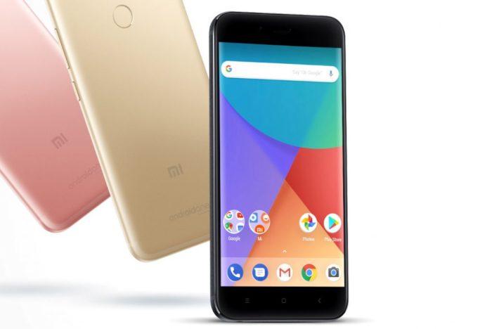 Xiaomi Mi A1 primeste update la Android 8.0 Oreo OTA