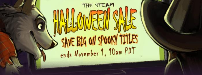 Steam Halloween Sale - reduceri substanțiale la jocuri horror