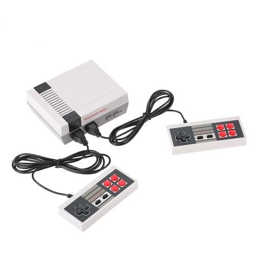 NES Game Machine la oferta intr-o versiune moderna