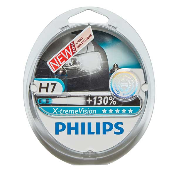 Philips Extreme Vision 130% - nu le recomand
