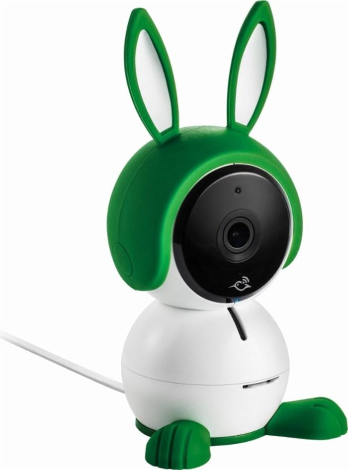 Review camera de supraveghere Netgear Arlo Baby - una dintre cele mai inteligente camere de supraveghere