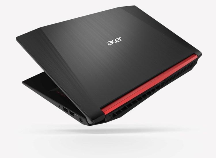 Review Acer Nitro cu AMD Ryzen 5 2500U