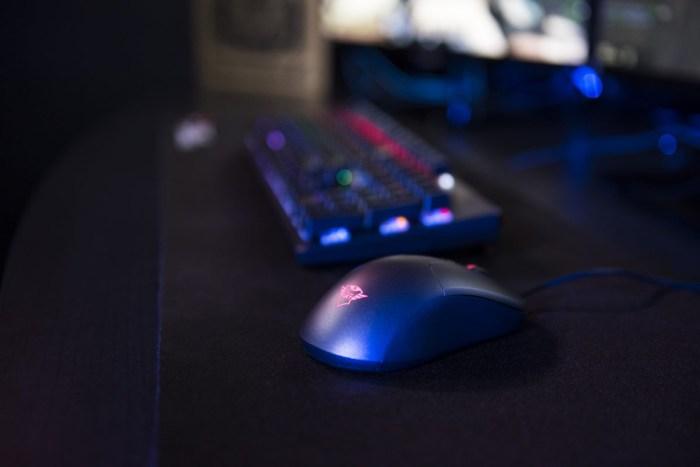 Trust GXT 180 Kusan - mouse conceput pentru gameri profesionisti