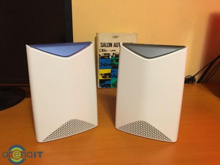 Impresiile formate despre Netgear Orbi Pro- sau cum sa nu ramai niciodata fara semnal wireless