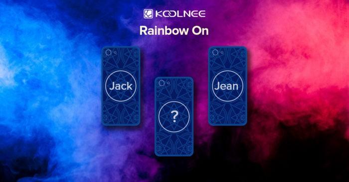 KOOLNEE Rainbow primește un prim teaser (P)
