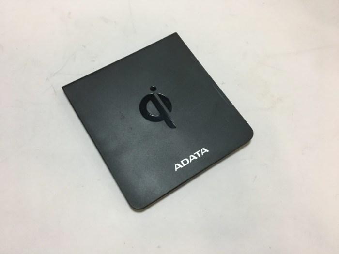 ADATA CW0050 - incarcator wireless accesibil