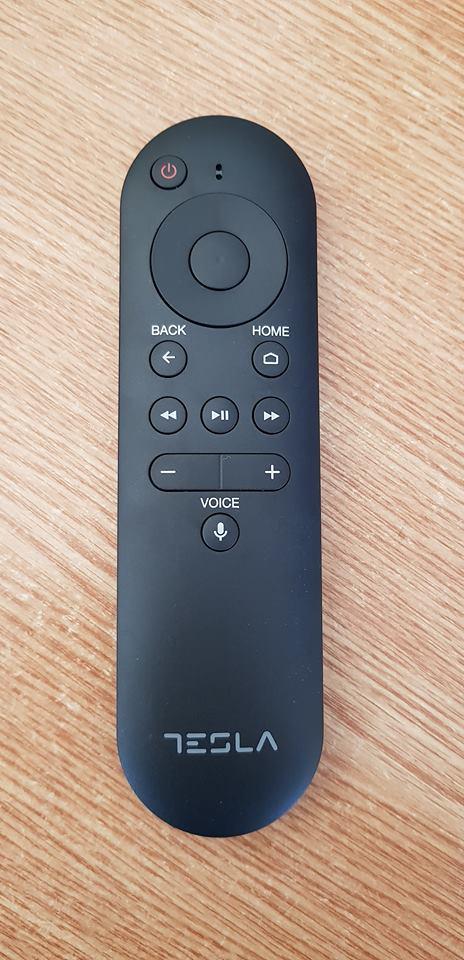 Impresiile formate despre televizoruL TESLA 43S901SUS