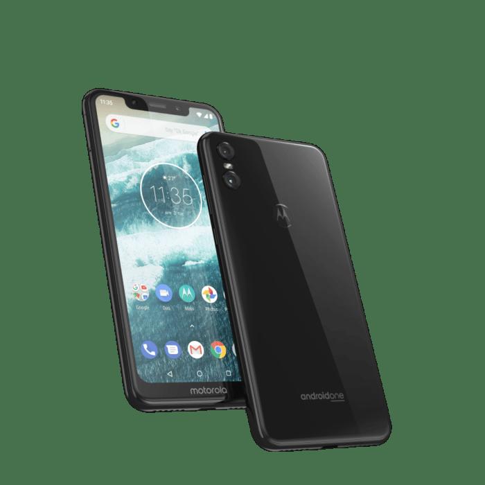 Motorola anunță primul smartphone bazat pe programul Android One