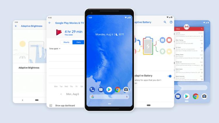 Android 9 Pie a fost lansat