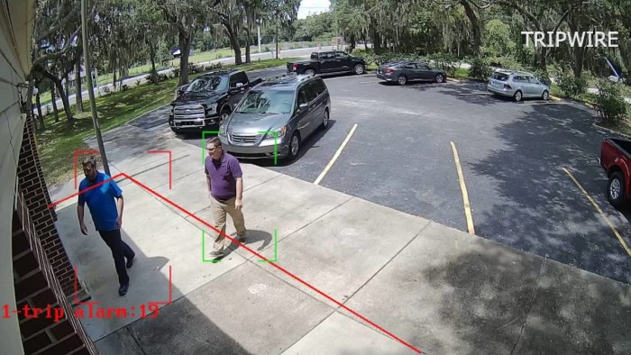 Tehnologii folosite in camerele de supraveghere video Dahua