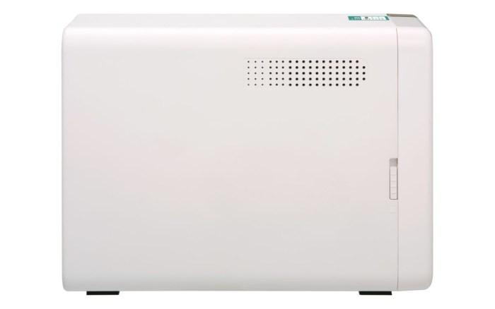 QNAP lanseaza serverul NAS TS-251B cu procesor Intel Dual Core si 2 sertare