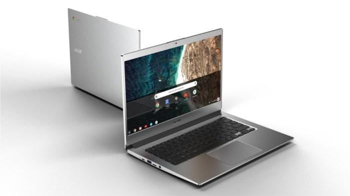 Acer Chromebook 514 a fost lansat