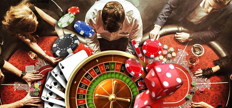 Casino Games For Female Gamblers