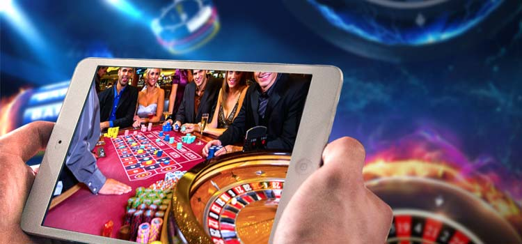 What Do Casino Offer