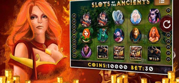 The Benefits Of Online Slot Gambling