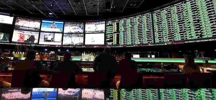 Explaining College Football Tournament Betting