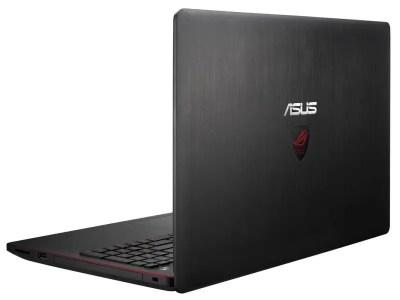 Harga Asus G550JX-CN024H Gaming Terbaik