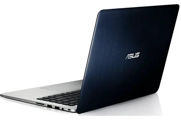 Asus A456UR Core i3