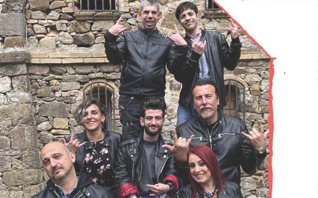 Ladri di Carrozzelle in concerto