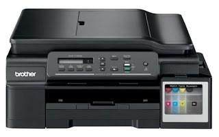 Spesifikasi Printer Brother DCP T700w