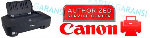 Tempat garansi service center printer canon original