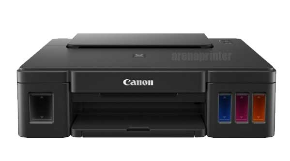 Download Driver Printer Canon G-Series