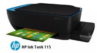 Download program Driver HP inktank 115