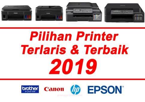 Pilihan Printer Terlaris