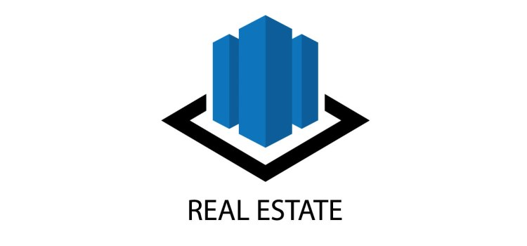 HOW TO CREATE A REAL ESTATE LOGO DESIGN TUTORIAL IN ADOBE ILLUSTRATOR