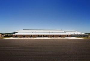Main Event Center at Brackenridge Complex (170,000 sq. ft.)