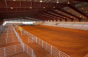 a Showing Cattle Pens (Arena 130x260)