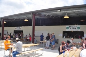 Community Concession Stands