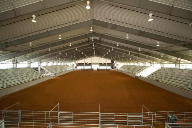 70,000 square feet