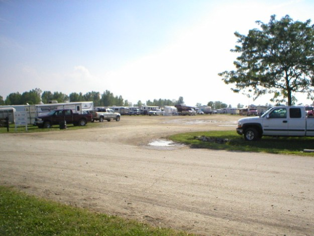 Even More RV Parking