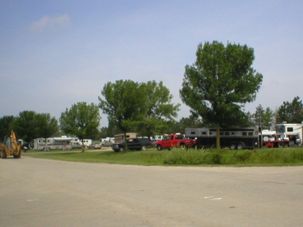 And More RV Parking