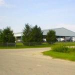 Baker Arena