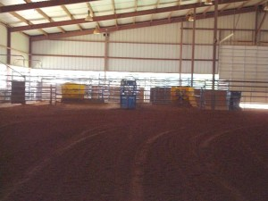 Roping Boxes