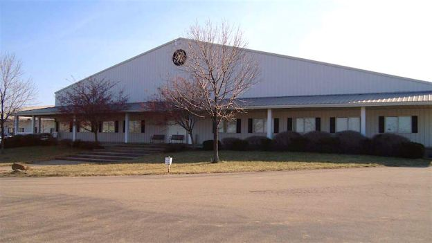 22arena front