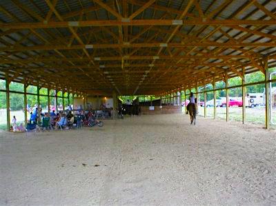 Future Stalls
