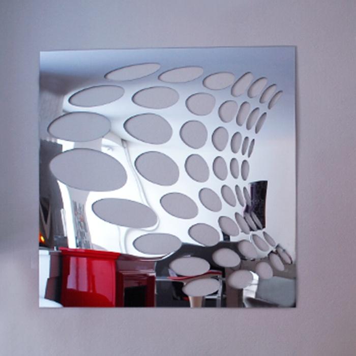 Miroir contemporain design