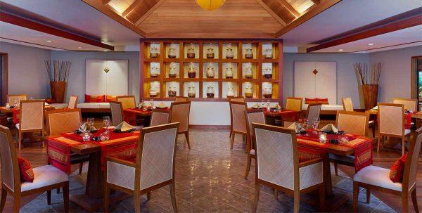 Resort Sheraton Maldives Full Moon Resort  Spa in Maldive  Arenatours