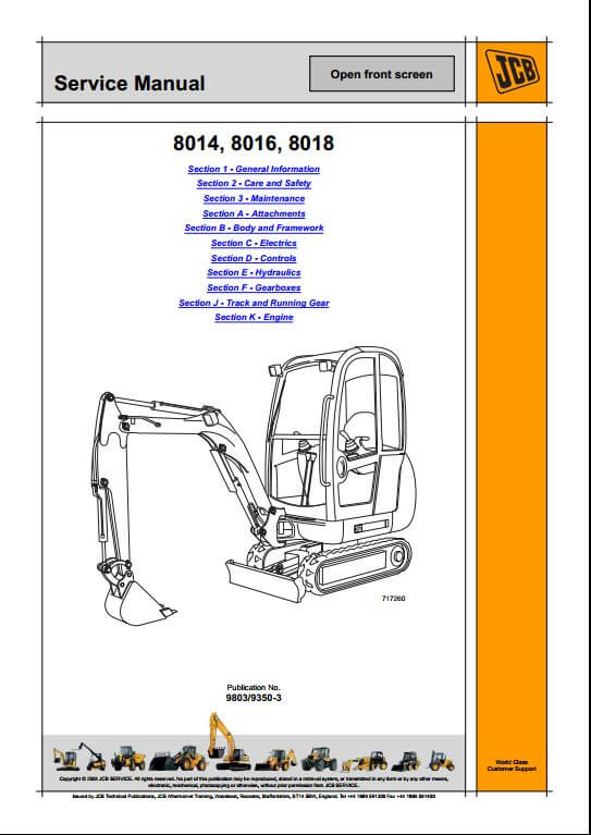 new holland skid steer wiring diagram scarlet ibis short story plot jcb 8014,8016,8018 mini excavator service repair manual | a store