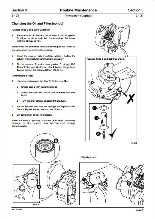Jcb 1400 Wiring Schematic Wiring Diagramwiring diagram 2003 ... Jcb Wiring Schematic on