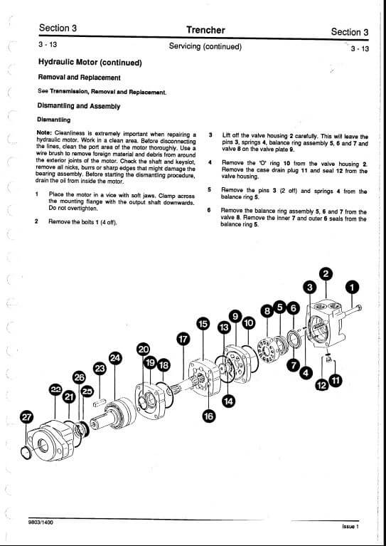 Bobcat Planer Wiring Diagram Bobcat 753 Electrical Diagram