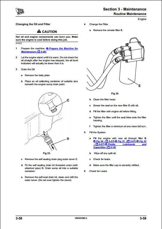 john deere 260 skid steer alternator wiring diagram telephone jcb hydraulic schematic altec ~ elsavadorla